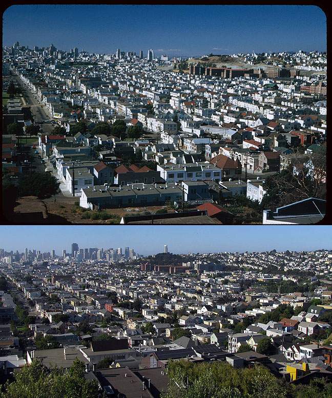 View-nne-from-Bernal-Blvd-July-23-1953-and-July-6-09-P06741.jpg