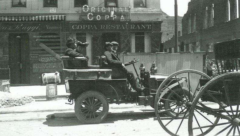 Original Coppas exterior w Model T.jpg